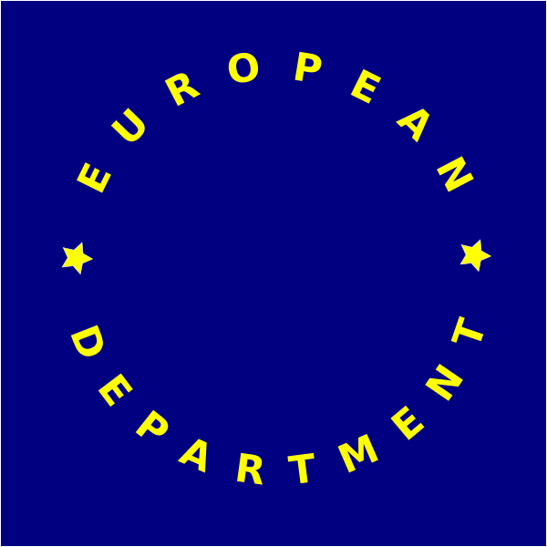 european department